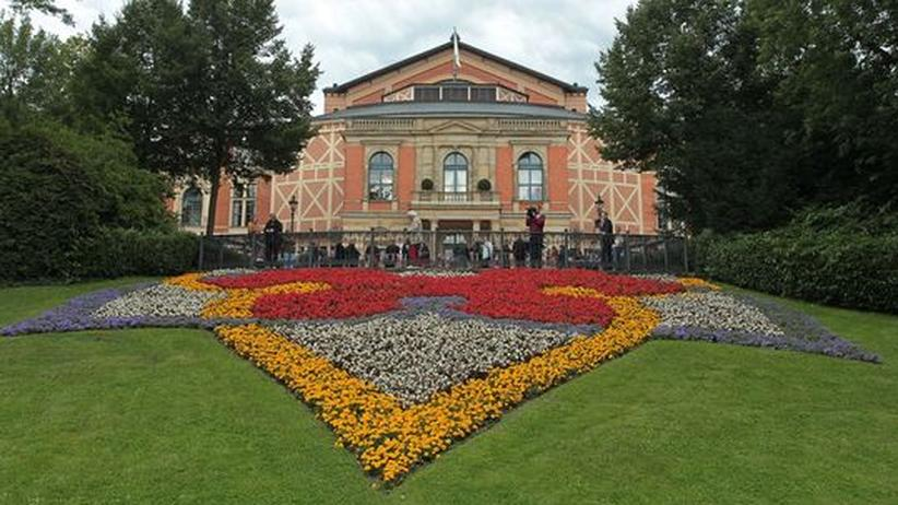 """Bayreuther Festspiele: Immer Ärger mit dem """"Ring"""""""
