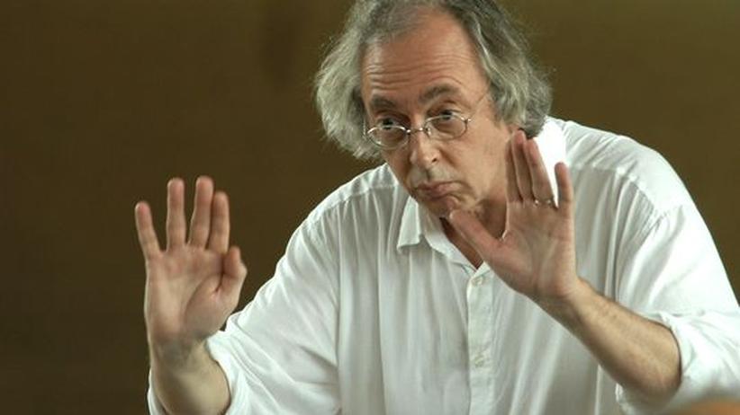 Barock-Musik: Der flämische Dirigent Philippe Herreweghe