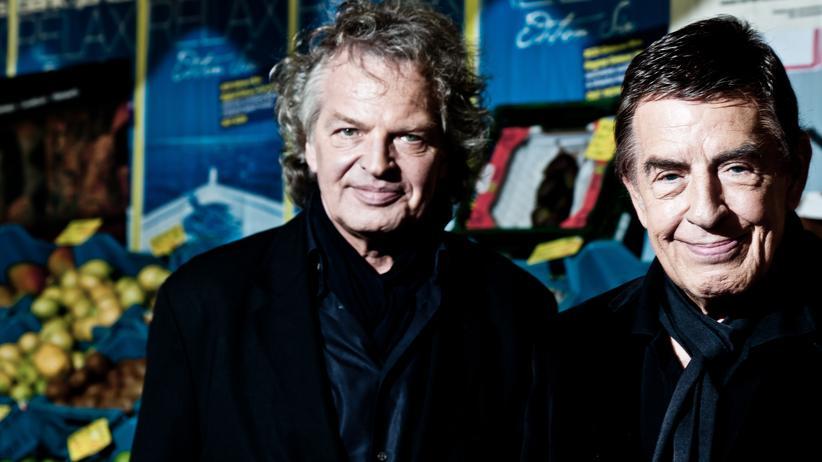 Rolf und Joachim Kühn: Familienfest des Jazz