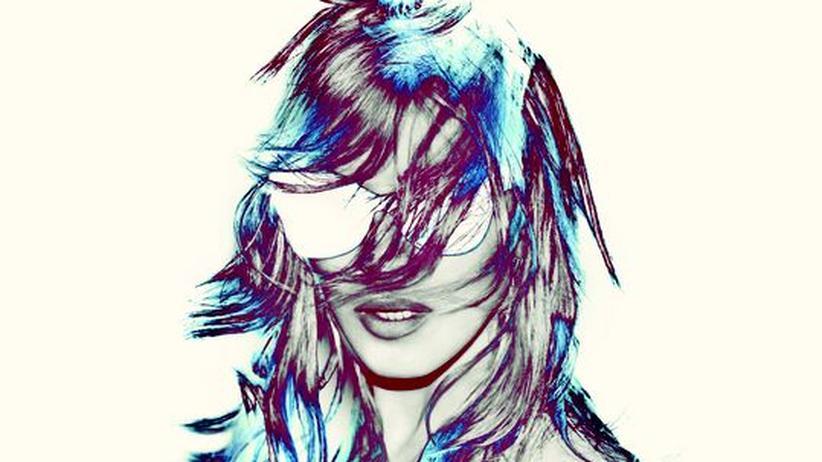 Madonna: My Donna
