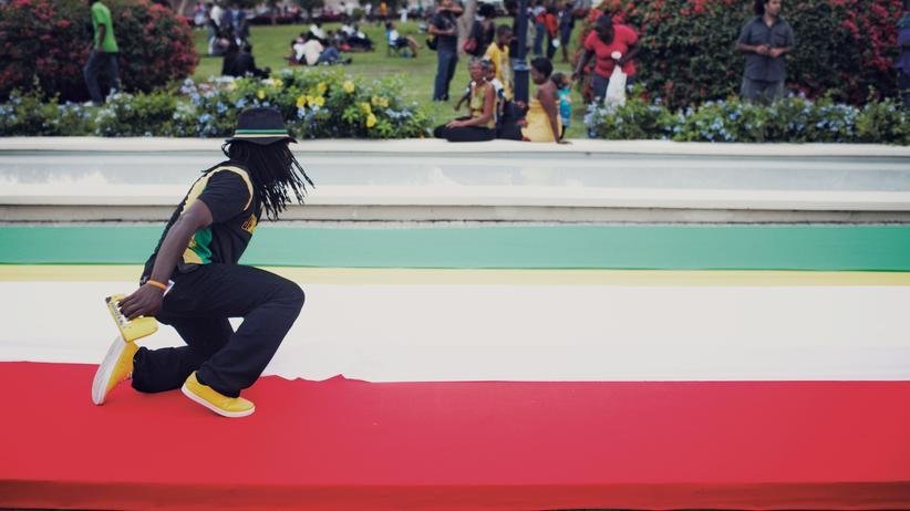Jamaika: Nur Bob Marley ist nicht dabei