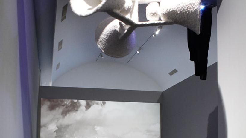 """Ausstellung """"A House Full Of Music"""": Was Kutiman von Cage gelernt hat"""
