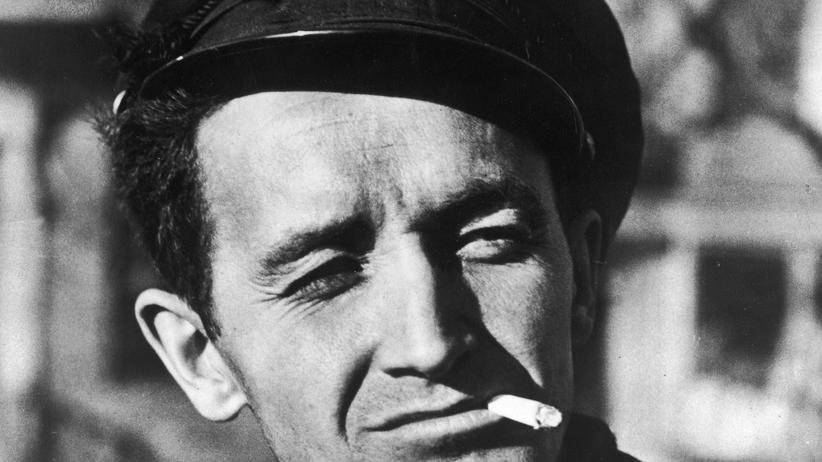 Woody Guthrie: Der Hobo und sein Credo