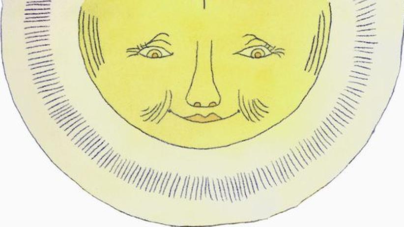 """Kinderlieder (48): """"Guten Morgen, good morning"""""""