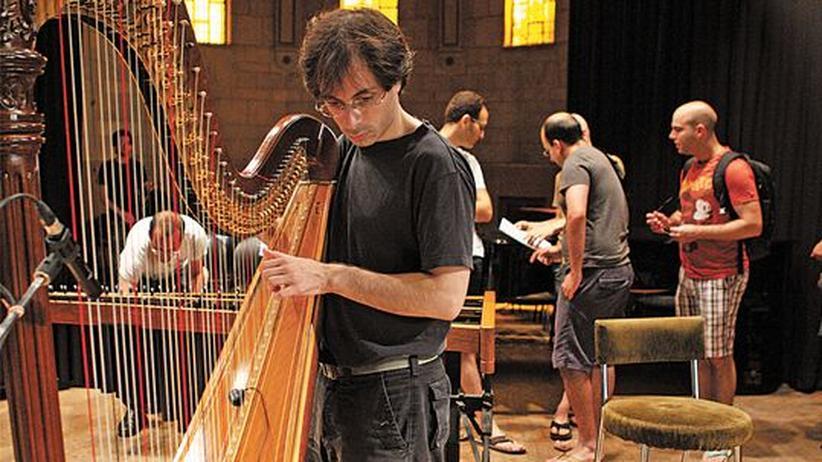 Kammermusikfestival Jerusalem: Alles lebt