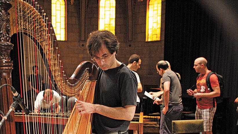 Kammermusikfestival Jerusalem: Musik löst keine Probleme, aber vollbringt Wunder