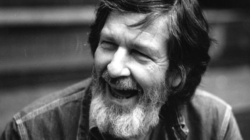 100 Jahre John Cage: John Cage im Jahr 1972