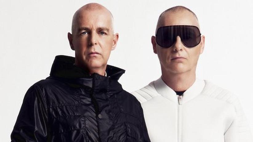 """Pet Shop Boys: """"Dieses Achtziger-Ding ist echt beleidigend"""""""