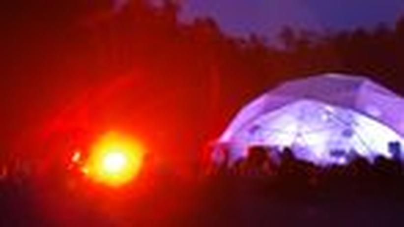 Musikexport: Das Berghain in Kyoto