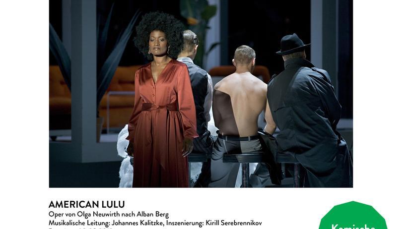 Uraufführungen: New York und Babylon auf der Opernbühne