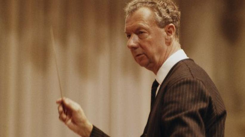 Benjamin Britten: Wie auf einem alten Gemälde