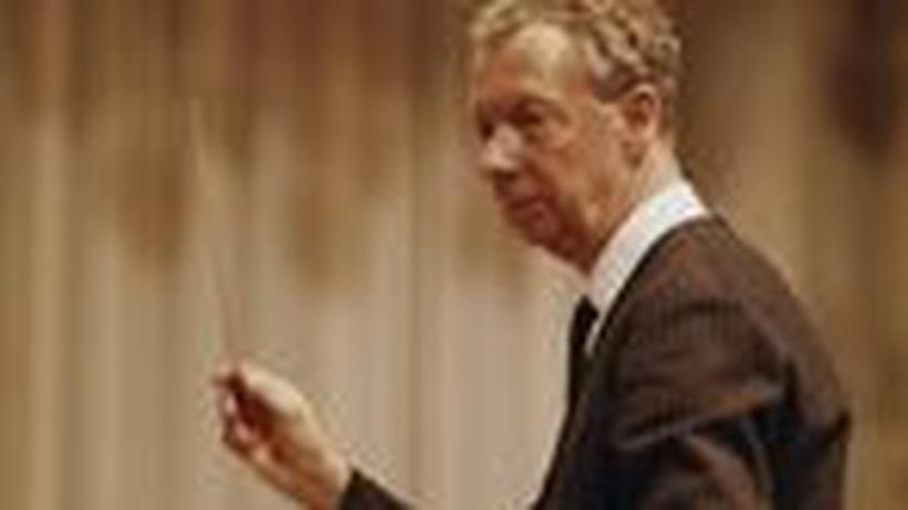 Benjamin Britten: Ein Fest für den Gentleman Composer