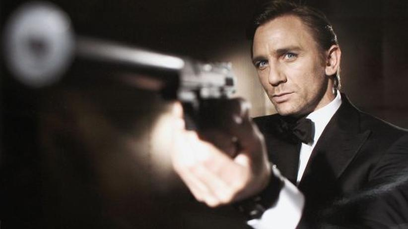 James-Bond-Songs: Musikalische Top- und Flopagenten