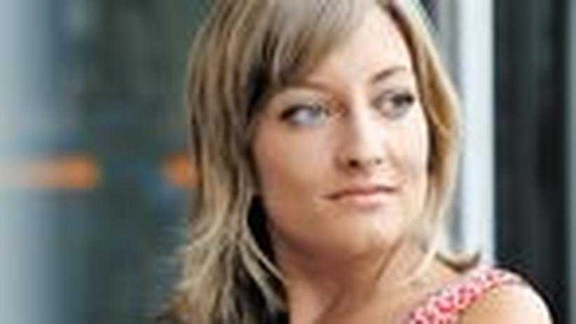 Christiane Karg: Ein Sopran blüht auf