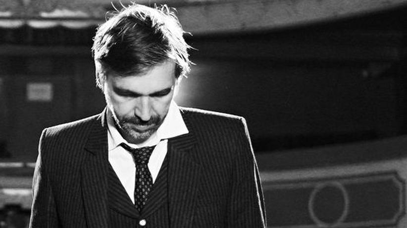 Hamburger Songwriter: Nils Koppruch ist tot