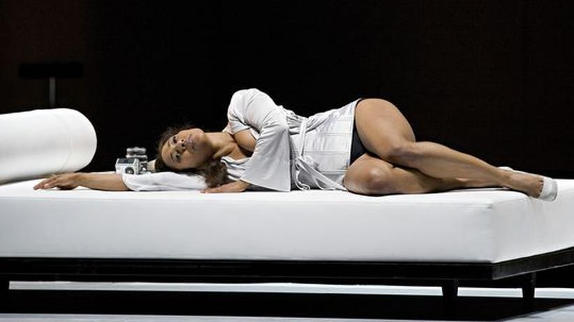 """Oper """"American Lulu"""": Weiße Männer begehren schwarze Frauen"""