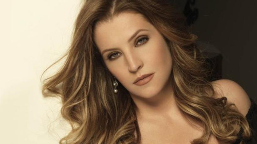 """Lisa-Marie Presley: """"Ein Popstar werde ich nie"""""""