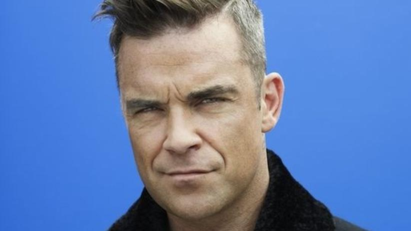 Robbie Williams: Der König wagt kein Risiko