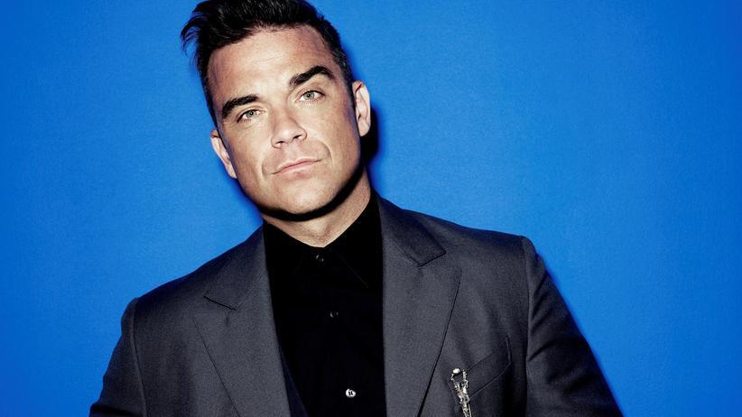 """Robbie Williams: """"Ich hatte mich von meiner Karriere verabschiedet"""""""