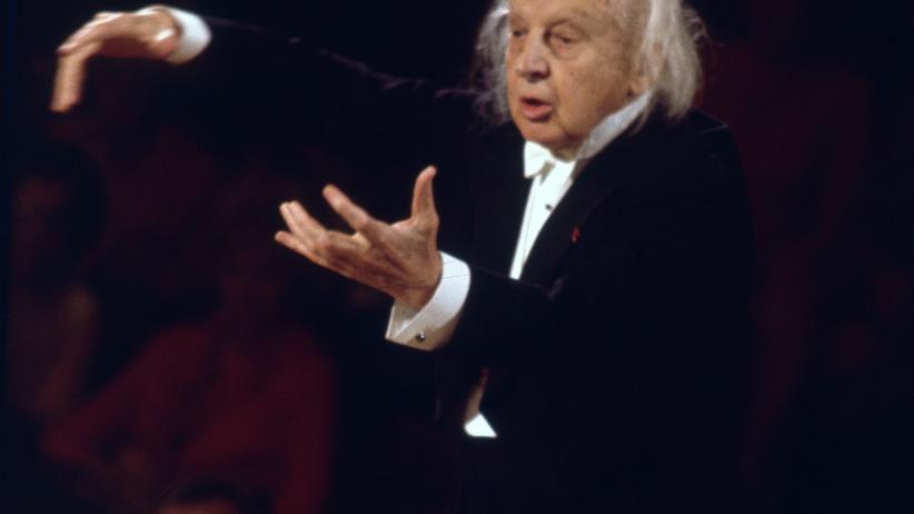 Dirigenten-Legende: The Big Stokowski