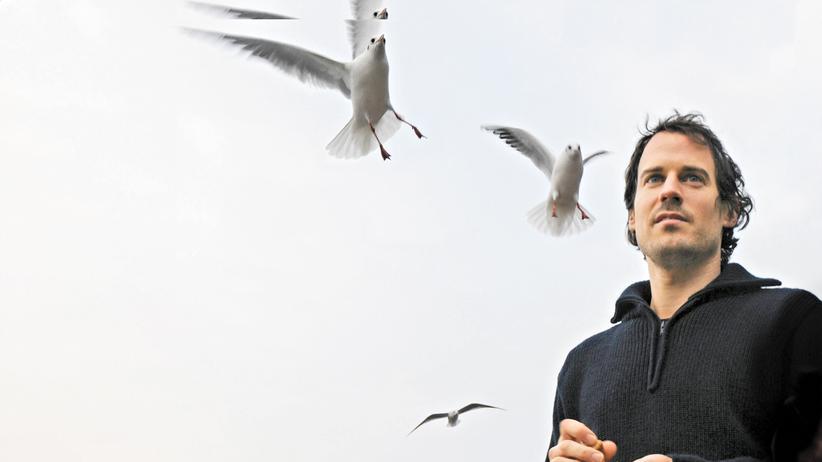 Posaunist Nils Wogram: Das Schmatzen der Posaune