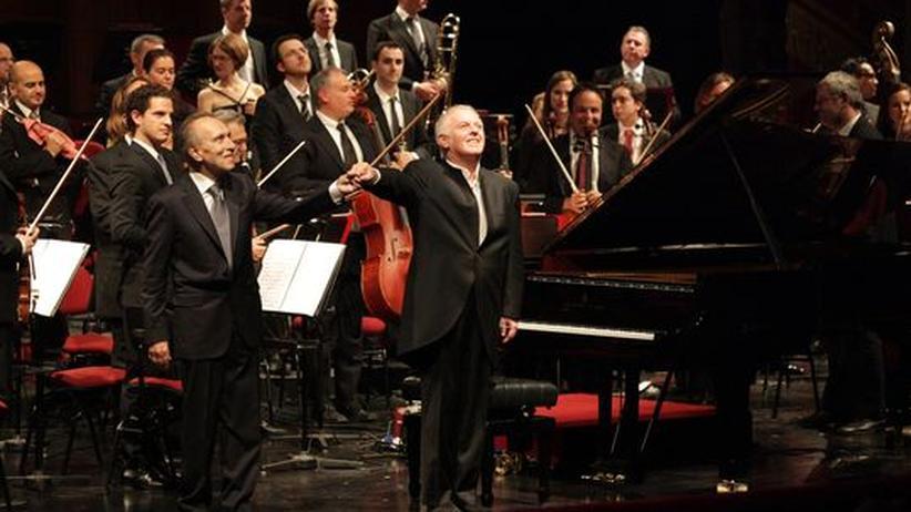 Dirigent: Mailand feiert die Rückkehr Claudio Abbados
