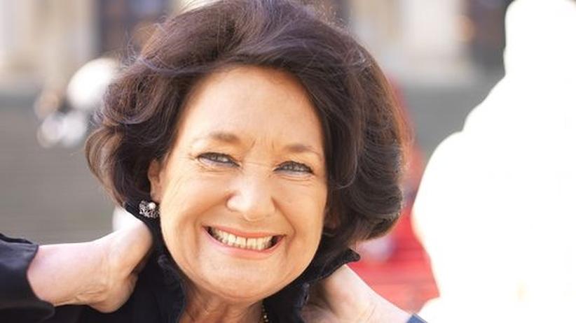 """Wettbewerb """"Neue Stimmen"""": Singen mit Edda"""
