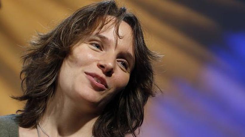 """Pianistin Hélène Grimaud: """"Schönheit ist wie ein Motor"""""""