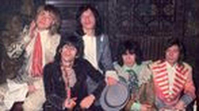 50. BandJubiläum: Was bleibt von den Rolling Stones?