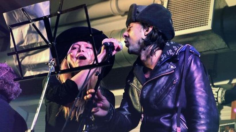 """Becks """"Song Reader"""": Ein Popstar-Album zum Selbermachen"""