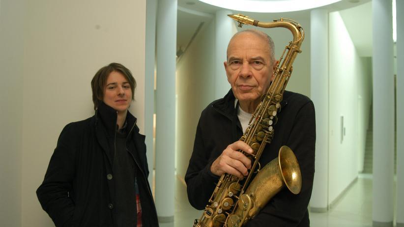 """Saxofonist Heinz Sauer: """"Für Jazzkonzerte war das Jugendamt zuständig"""""""