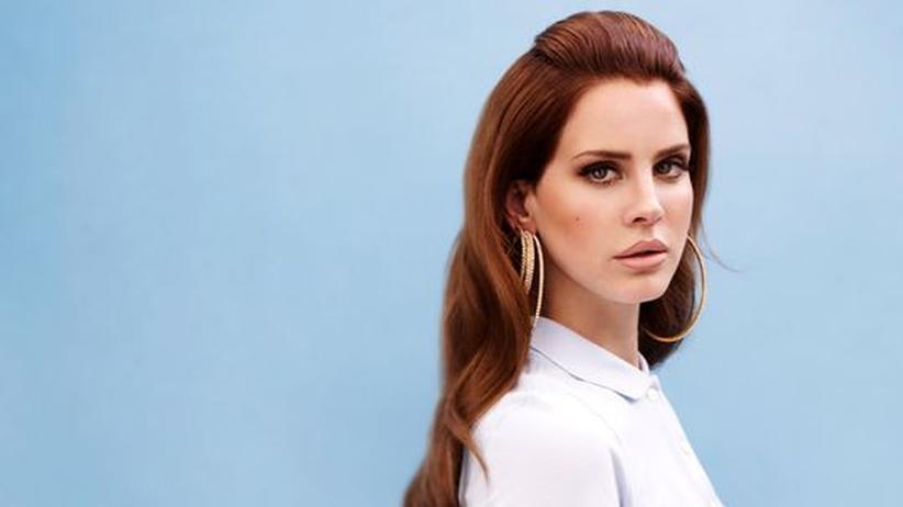 """Lana del Rey: """"Ich spiele keine Lolita-Rolle"""""""