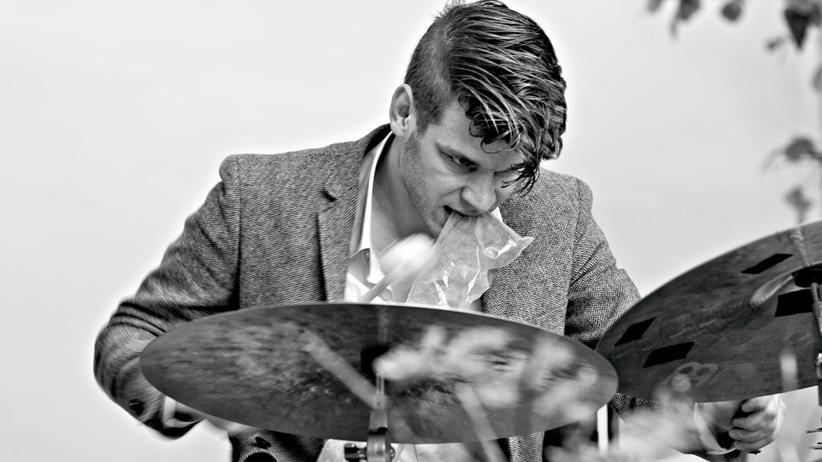 Schlagzeuger Christian Lillinger: Klangsuche auf dem Trommelfell
