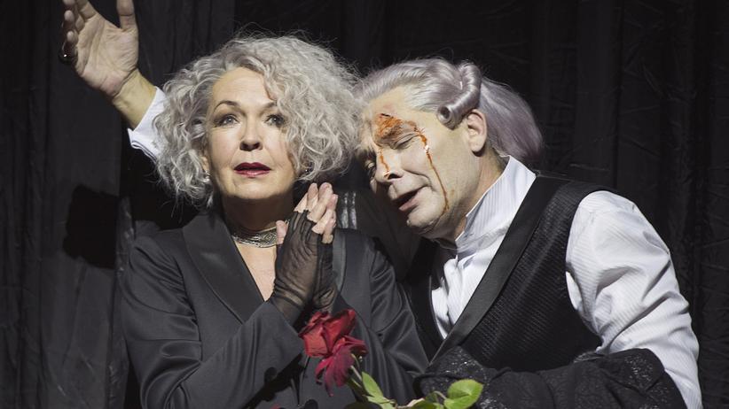 Werktreue in der Oper: Ach, ihr heiligen Noten