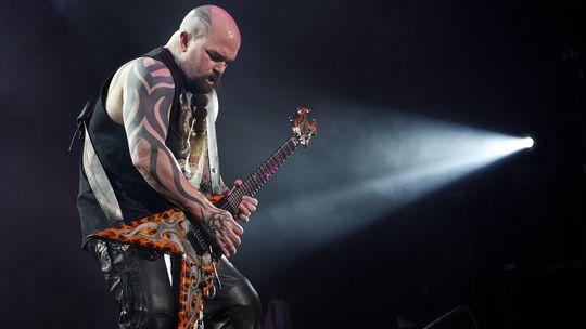 Wie heißt der Gitarrist von Slayer? Richtig! Kerry King