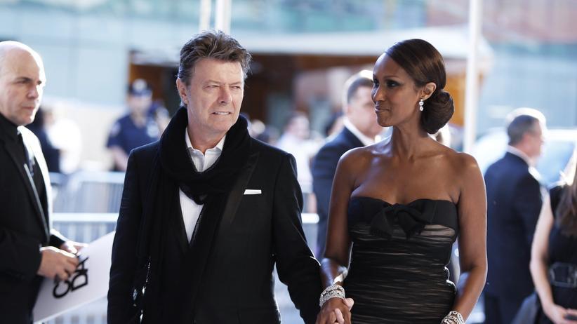 Comeback eines Popstars: Was macht eigentlich David Bowie?