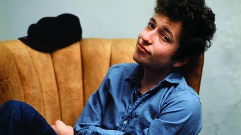 Bob-Dylan-Collection: Leistungsschutz in letzter Minute