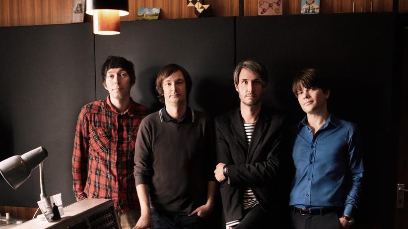 20 Jahre Tocotronic: Die deutscheste Band der Welt