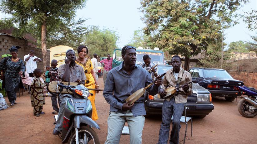 Pop in Mali: Wütende Lieder aus wütendem Land