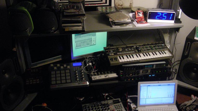 Musiksoftware: Das Esperanto der elektronischen Musikinstrumente