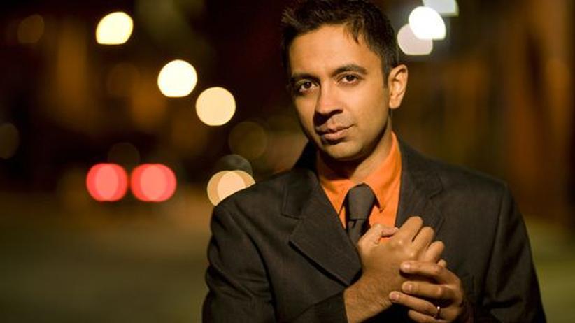 Jazzpianist Vijay Iyer: Vijay Iyer, 41, hat Physik studiert, ehe er Musiker wurde. Er lebt in New York.