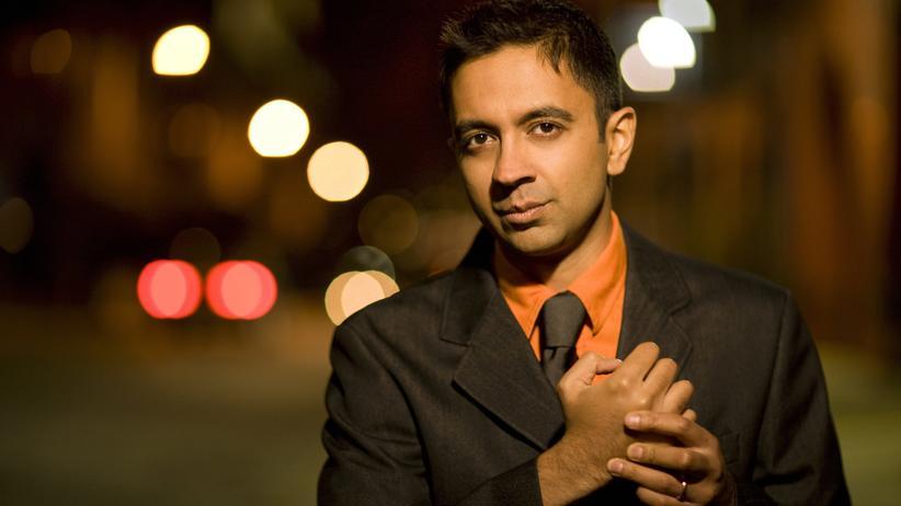 Jazzpianist Vijay Iyer: Wohlklangschauer und Clusterhagel