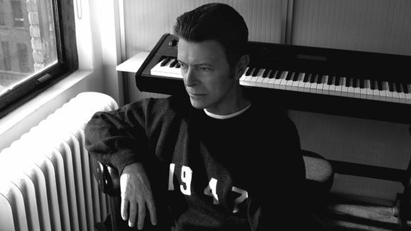 David Bowie: David Bowie, geboren am 8. Januar 1947
