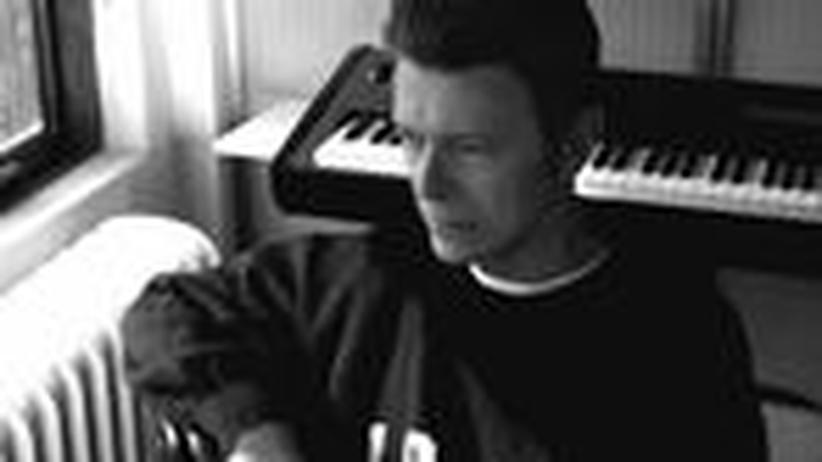 David Bowie: Der aus dem Weltraum fiel