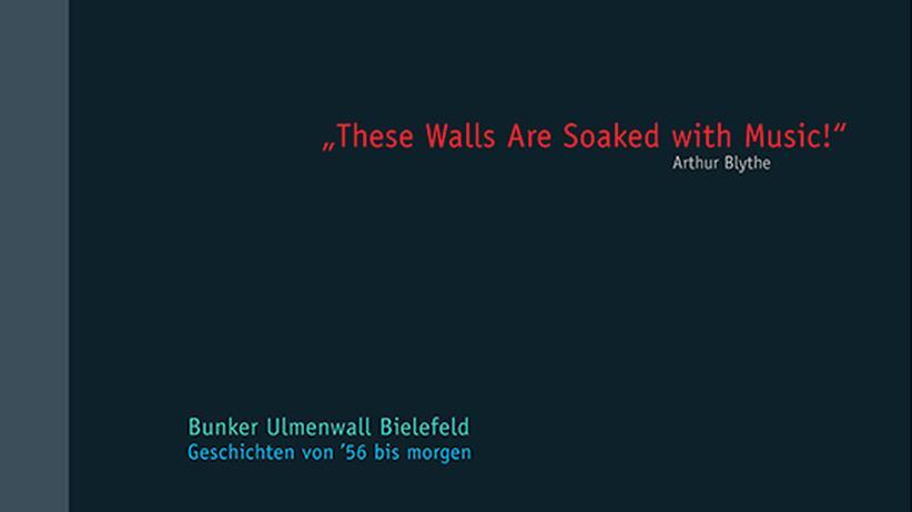 Jazzleben: Der spektakulärste Bunker Deutschlands
