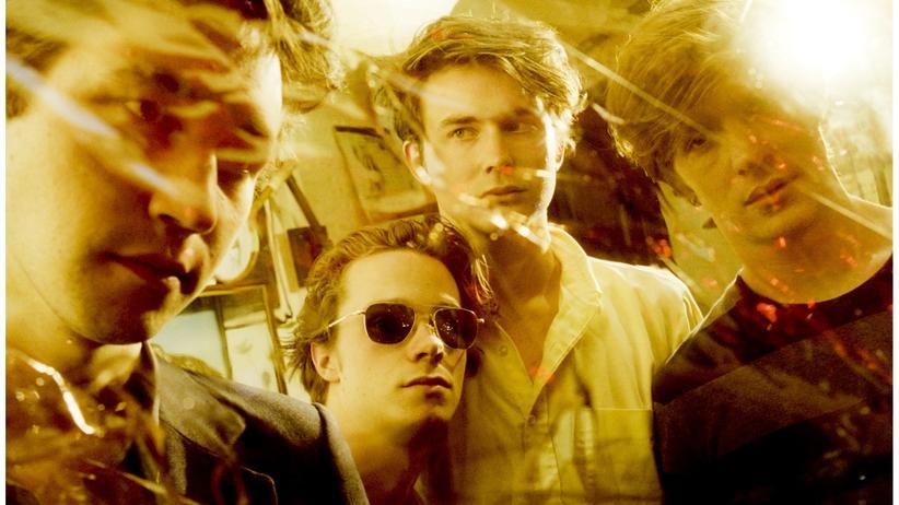Band Palma Violets: Viel Lärm um Lärm