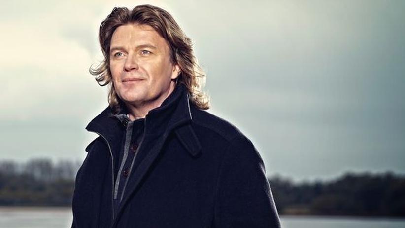 Wagner-Tenöre: Der Tenor Klaus Florian Vogt