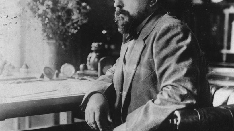 Debussy-Einspielung: Die Harfen schäumen auf