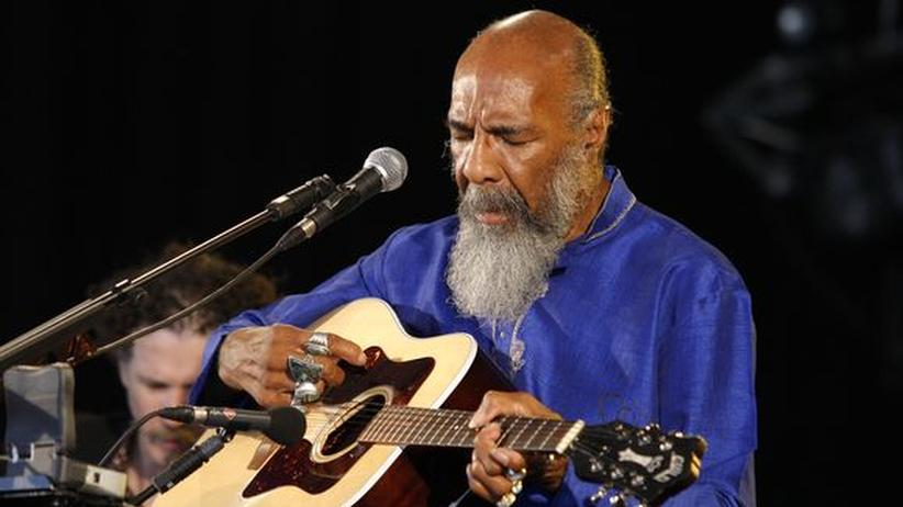 Folk-Musik: Woodstock-Legende Richie Havens ist tot