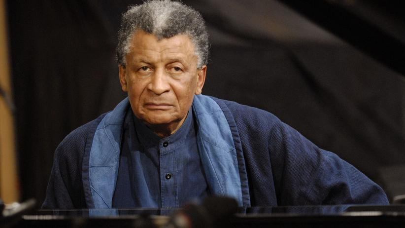 """Jazzmusiker Abdullah Ibrahim: """"Wer seine Ängste überwindet, wird erlöst"""""""